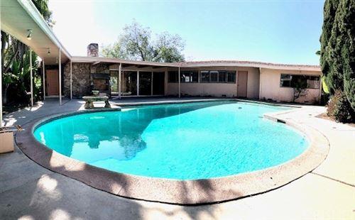 Photo of 3436 Bonnie Hill Drive, Los Angeles, CA 90068 (MLS # SR21130472)
