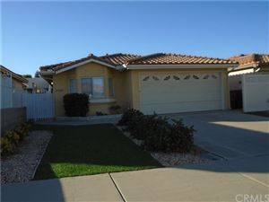 Photo of 27589 Calle Ladera, Menifee, CA 92585 (MLS # SW19253472)