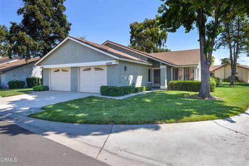 Photo of 42007 Village 42, Camarillo, CA 93012 (MLS # V1-7472)