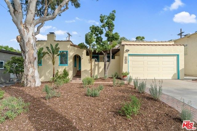 Photo for 1413 Spazier Avenue, Glendale, CA 91201 (MLS # 20614472)