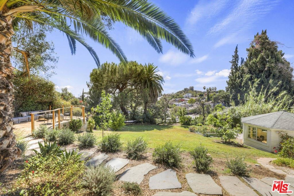 2262 Cove Avenue, Los Angeles, CA 90039 - MLS#: 21778472