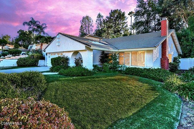 Photo of 5855 Carell Avenue, Agoura Hills, CA 91301 (MLS # 221002472)