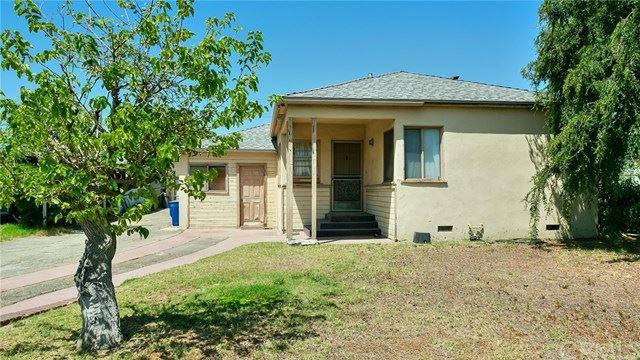 2031 N Frederic Street, Burbank, CA 91504 - MLS#: BB21089472