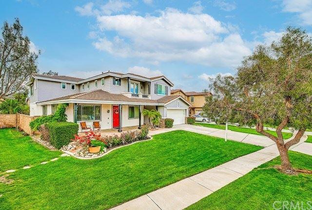 7135 Green Glen Court, Rancho Cucamonga, CA 91739 - MLS#: CV21032472