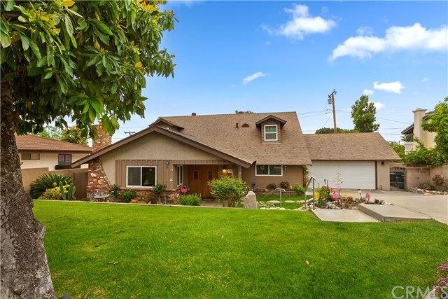 1255 Colony Drive, Upland, CA 91784 - MLS#: CV21085472