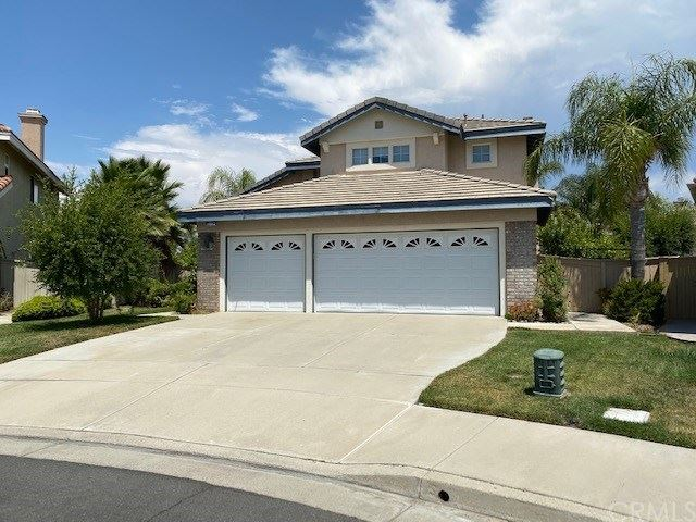 Photo for 44862 Corte Sierra, Temecula, CA 92592 (MLS # DW20217472)