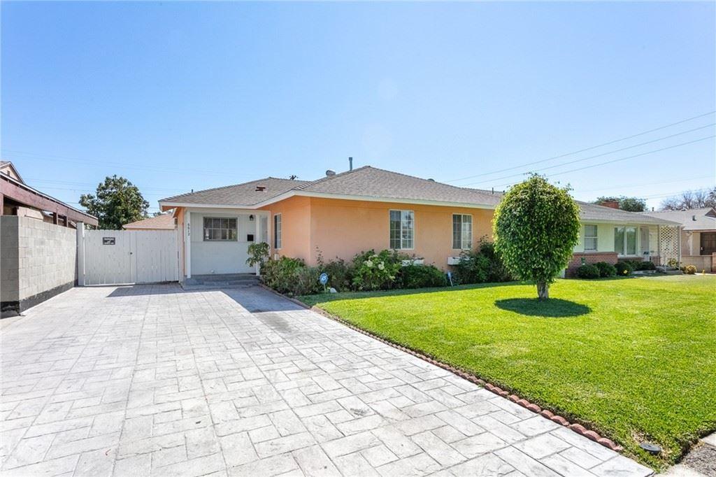 6612 Cleon Avenue, North Hollywood, CA 91606 - MLS#: DW21191472