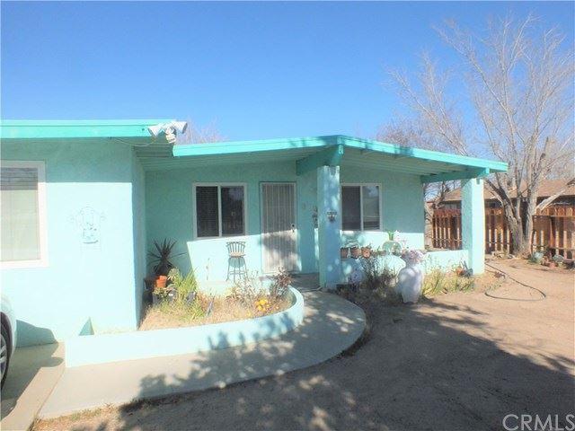 16440 Chestnut Street, Hesperia, CA 92345 - MLS#: EV21012472