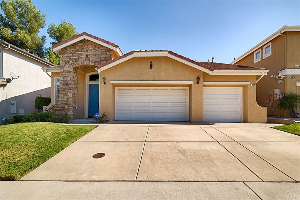 16217 Phidias Lane, Chino Hills, CA 91709 - MLS#: PW21215472