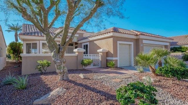 Photo of 78203 Sunrise Mountain Vw, Palm Desert, CA 92211 (MLS # SB20250472)