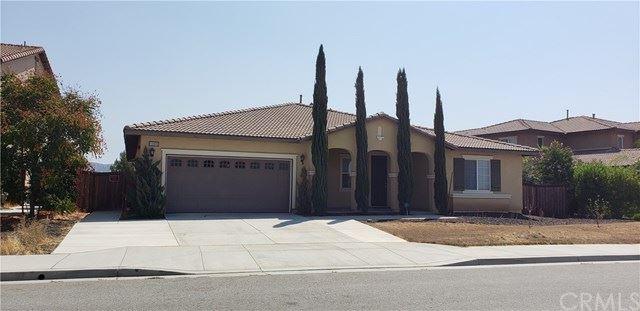 13828 Darwin Drive, Moreno Valley, CA 92555 - MLS#: WS20182472