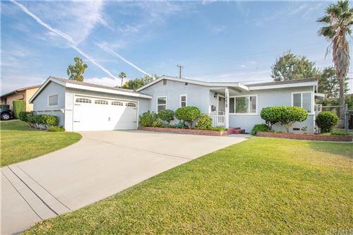 Photo of 18628 E Laxford Road, Covina, CA 91722 (MLS # CV21223473)