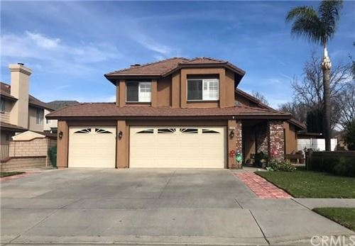 Photo of 6890 EGRET Street, Chino, CA 91710 (MLS # DW20067473)