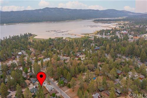 Photo of 0 Guinan Lane, Big Bear, CA 92315 (MLS # EV21132473)