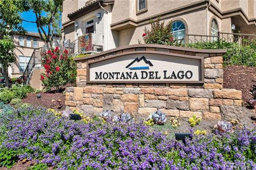 Photo of 43 Montana Del Lago Drive, Rancho Santa Margarita, CA 92688 (MLS # OC20154473)