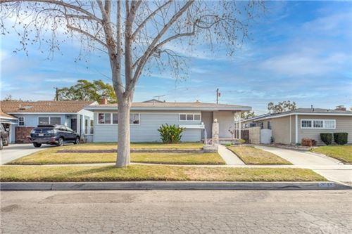Photo of 3248 Senasac Avenue, Long Beach, CA 90808 (MLS # PW21010473)