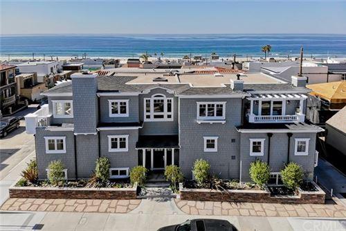 Photo of 249 33rd Street, Hermosa Beach, CA 90254 (MLS # SB21036473)