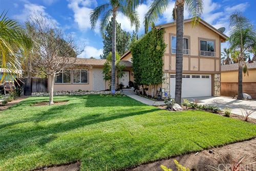 Photo of 13980 Rex Street, Sylmar, CA 91342 (MLS # SR20065473)