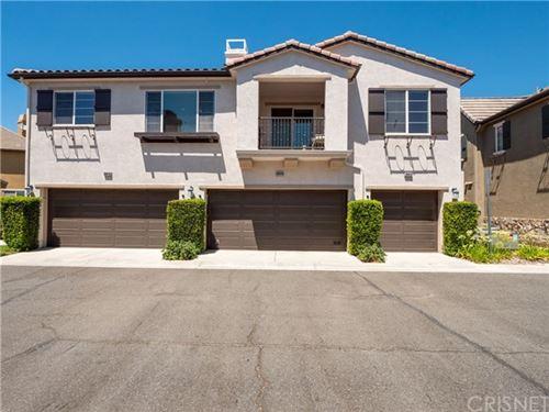 Photo of 28412 Casselman Lane, Saugus, CA 91350 (MLS # SR20140473)
