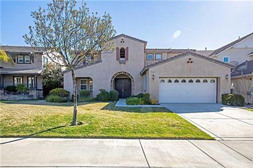 Photo of 29336 Las Brisas Road, Valencia, CA 91354 (MLS # SR21039473)