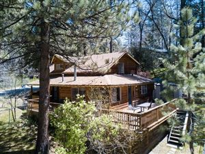 Photo of 54075 River Co Playground Road, Idyllwild, CA 92549 (MLS # SW19002473)