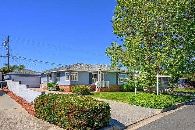 7355 Princeton Avenue, La Mesa, CA 91942 - MLS#: 210011473