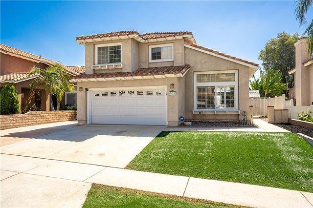 735 Lassen Drive, Corona, CA 92879 - MLS#: CV20135473