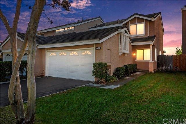 1486 Corte Santana, Upland, CA 91786 - MLS#: CV20243473