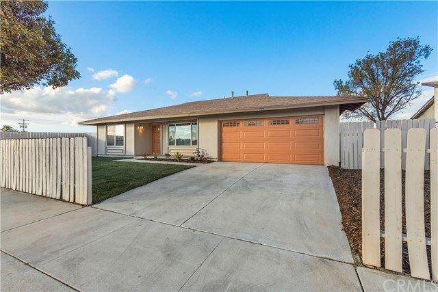 24628 Myrna Street, Moreno Valley, CA 92553 - MLS#: CV21015473