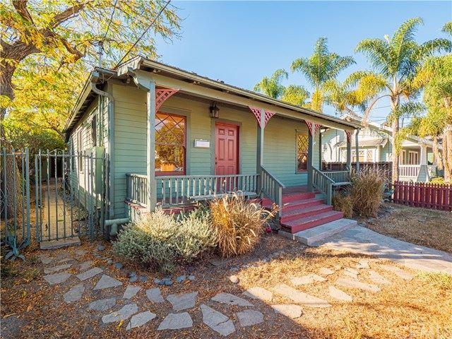 621 Molino Avenue, Long Beach, CA 90814 - MLS#: DW20234473