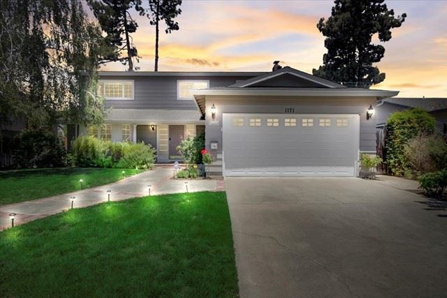 1171 Bodega Drive, Sunnyvale, CA 94086 - #: ML81851473