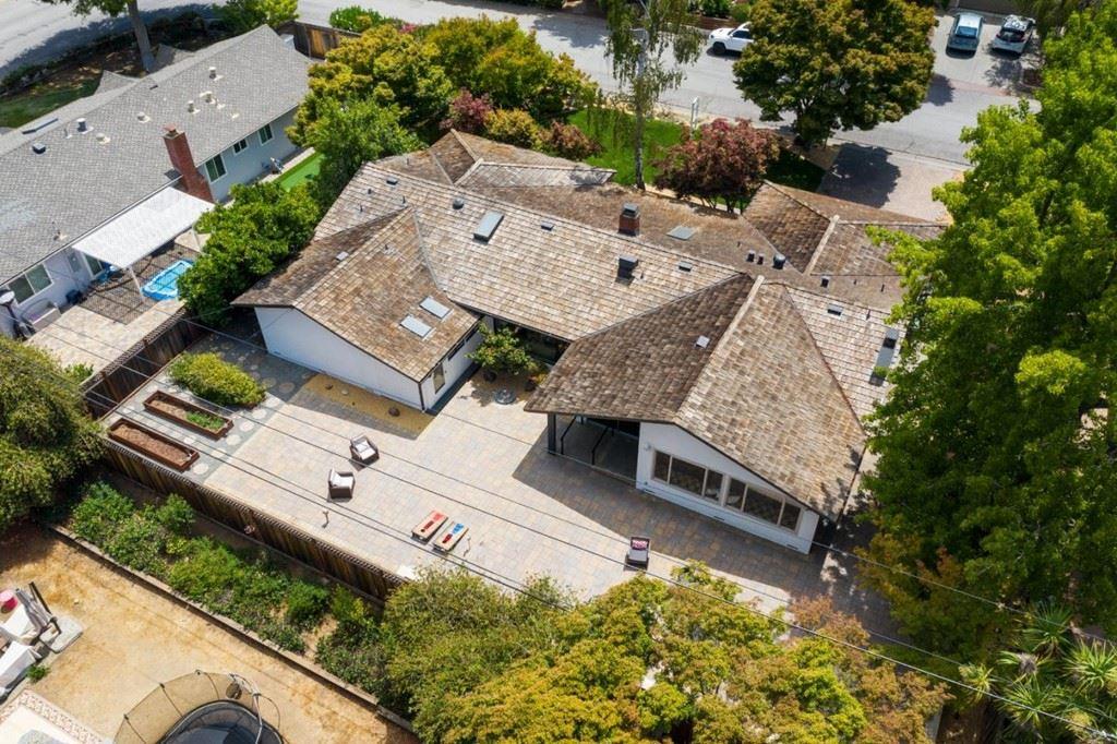 1087 Yorkshire Drive, Los Altos, CA 94024 - #: ML81854473