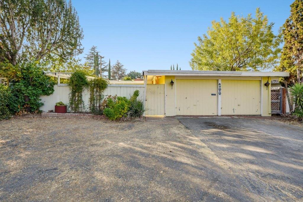 266 Thompson Avenue, Mountain View, CA 94043 - MLS#: ML81862473