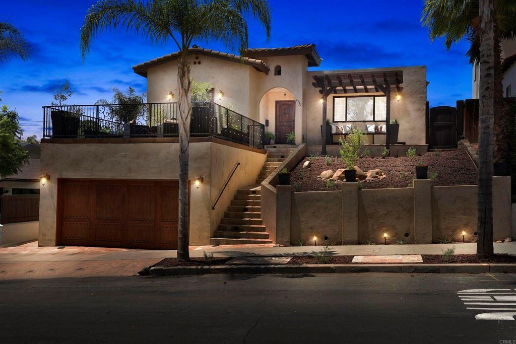 4590 Van Dyke Avenue, San Diego, CA 92116 - #: NDP2109473