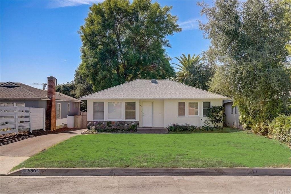 680 W Calaveras Street, Altadena, CA 91001 - MLS#: PF21230473