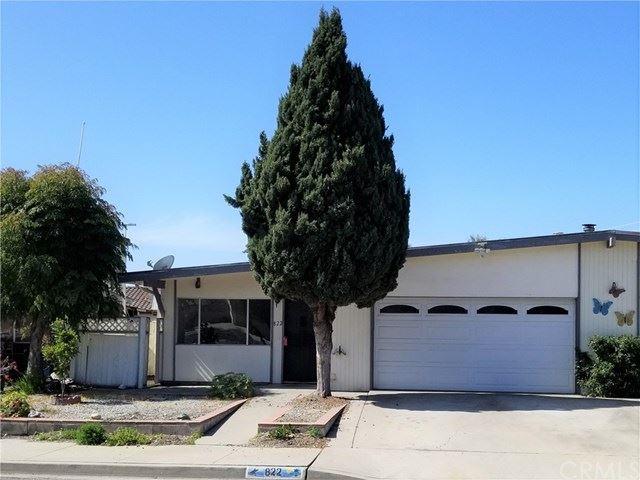 822 Bambi Court, Arroyo Grande, CA 93420 - #: PI21061473