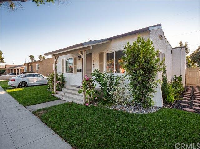 1845 Oregon Avenue, Long Beach, CA 90806 - MLS#: PW20251473