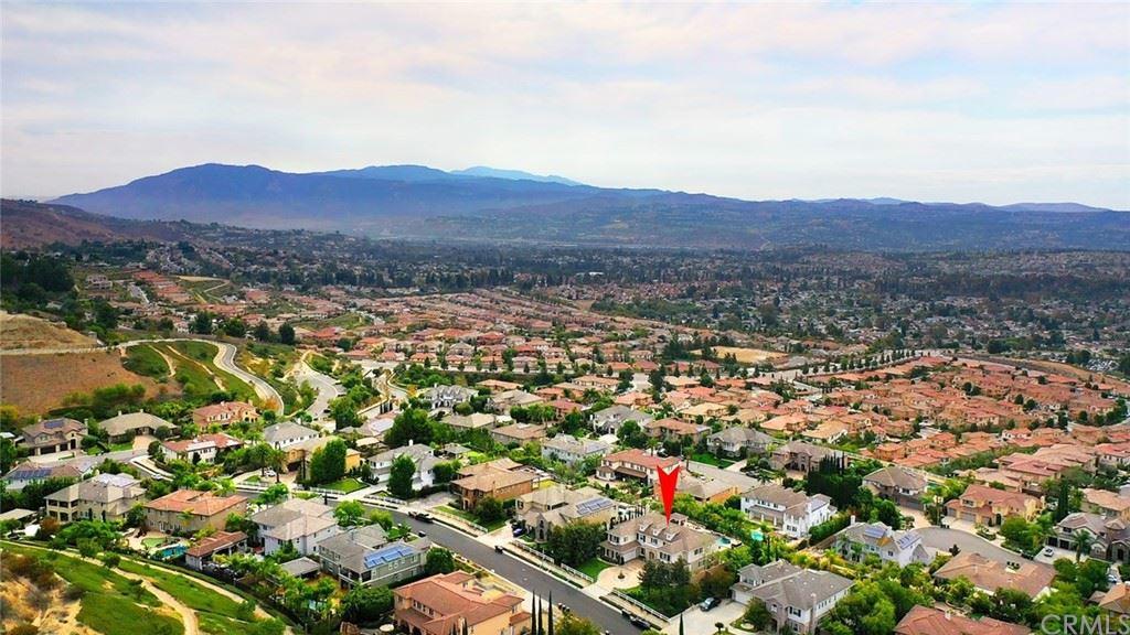 Photo of 19896 Trotter Lane, Yorba Linda, CA 92886 (MLS # PW21221473)