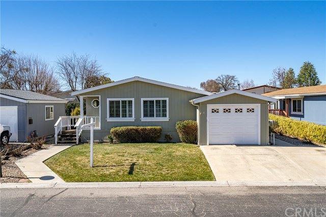 1220 Bennett Way #81, Templeton, CA 93465 - #: SC21041473