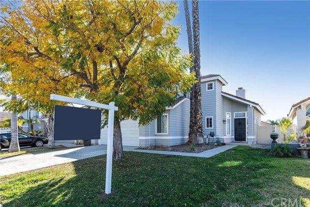 19907 Westerly Drive, Riverside, CA 92508 - MLS#: SW20263473