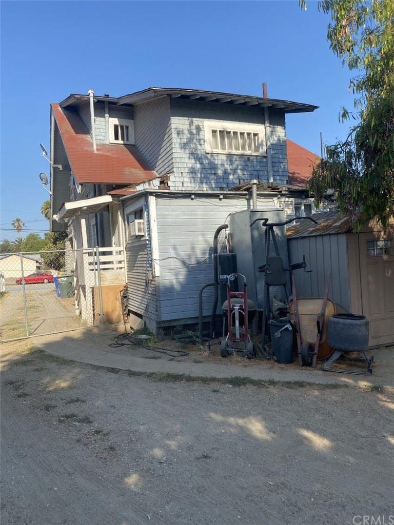 645 N Towne Avenue, Pomona, CA 91767 - MLS#: TR21157473
