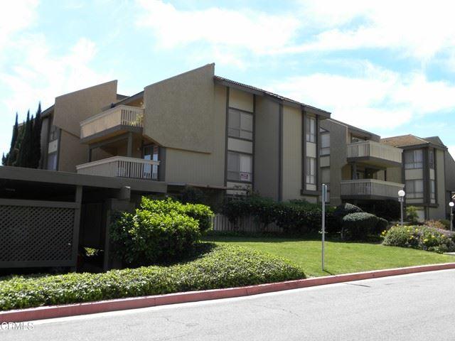 Photo of 324 Chestnut Hill Court #27, Thousand Oaks, CA 91360 (MLS # V1-6473)