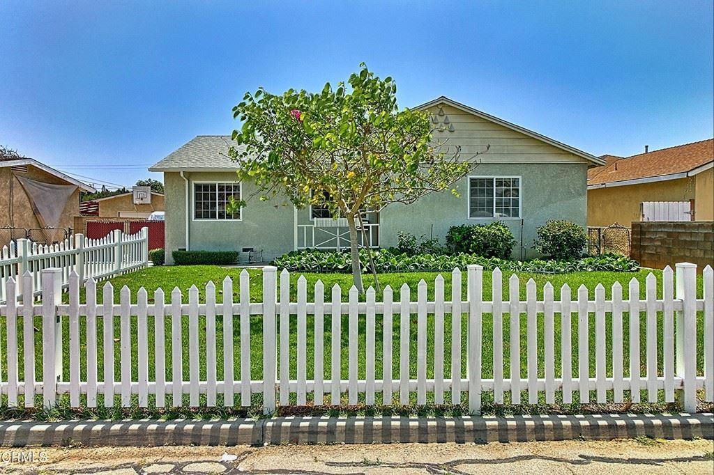 6882 Crowley Avenue, Ventura, CA 93003 - MLS#: V1-7473