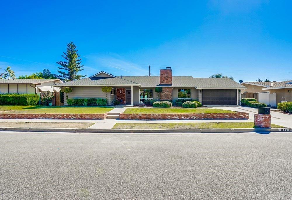 Photo of 1524 Norwich Avenue, Thousand Oaks, CA 91360 (MLS # WS21233473)