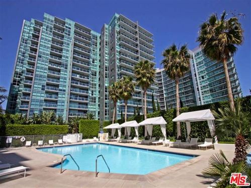Photo of 13700 MARINA POINTE Drive #1819, Venice, CA 90292 (MLS # 19421474)