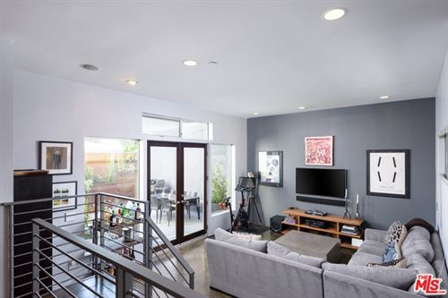 Photo of 3343 ROWENA Avenue, Los Angeles, CA 90027 (MLS # 19529474)