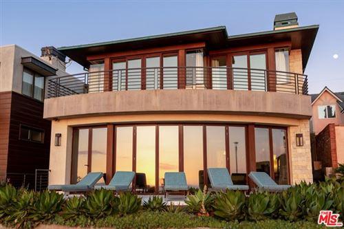 Photo of 3001 THE STRAND, Hermosa Beach, CA 90254 (MLS # 20595474)