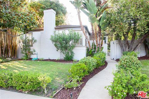 Photo of 11333 Kiel Street, Los Angeles, CA 90049 (MLS # 20612474)