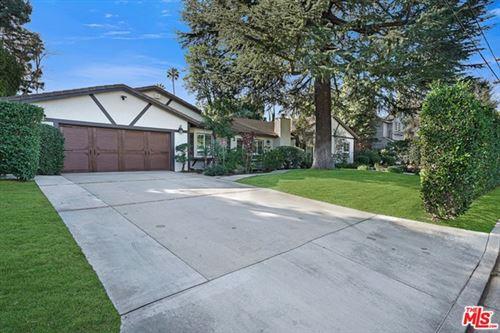 Photo of 16206 Morrison Street, Encino, CA 91436 (MLS # 21680474)