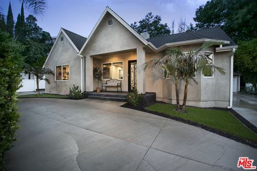 Photo of 3931 Coldwater Canyon Avenue, Studio City, CA 91604 (MLS # 21696474)